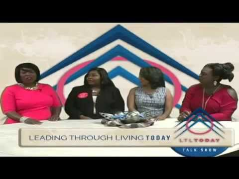 LTL Today Show featuring Mary Ellis