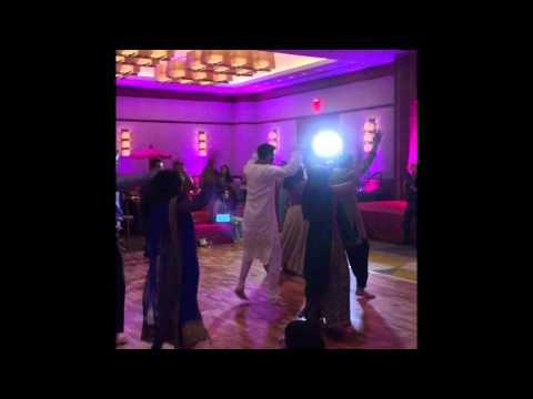 Jay & Anjali Wedding
