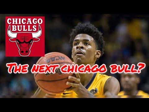 Should The Chicago Bulls Draft PG Ja Morrant In The 2019 Draft And Get Rid Of Kris Dunn?! #DemBulls