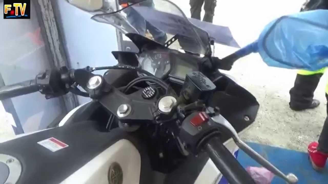 Review Yamaha R25 Prospeed Mf Series New Vixion150 Full