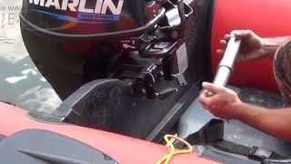 Замки для подвесных лодочных моторов - Powerlock(, 2014-10-05T19:59:04.000Z)