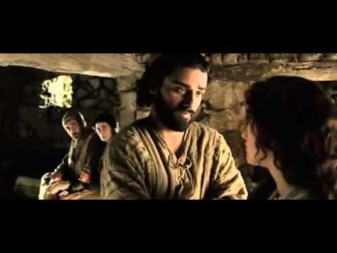 Kelahiran Yesus Kristus-The Nativity Story