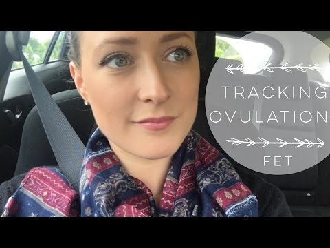 FET #1 | TRACKING OVULATION.. LH SURGE, WHERE ARE YOU?!