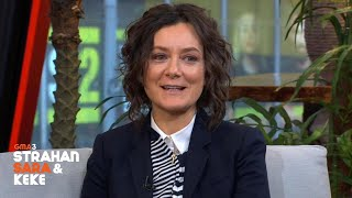 Sara Gilbert's Love Triangle