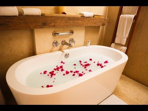 HOW TO CLEANSE YOUR SPIRIT WITH A SPIRITUAL BATH   RITUAL BATH   SPIRIT BATH