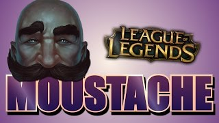 League of Extraordinary Facial Hair