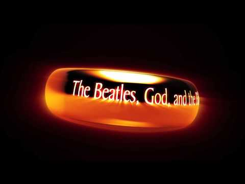 The Beatles, God, And The Bible