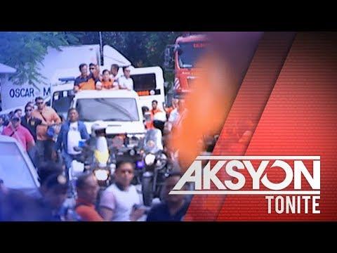 Isko Moreno, tatakbong alkalde ng Maynila