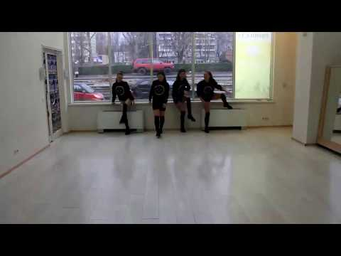 Blacklist ft. Carla's Dreams - Tequila choreography