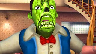 Scary Teacher 3D - New Special Chapter | New Year Festivities | All New Levels Gameplay