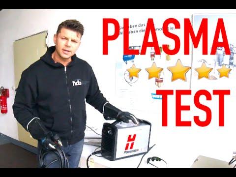 Test Erfahrung