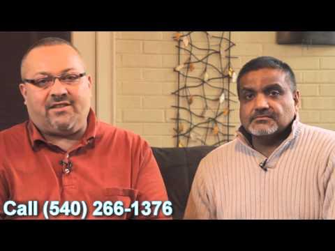Replacement Windows Hillsville VA   (540) 266-1376