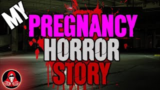 My Pregnancy HORROR Story - Darkness Prevails