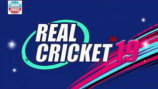 Real Cricket 19 World Cup 2019 Pakistan Vs Zimbabwe Pc Game