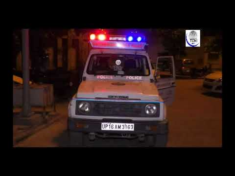 Gautam Buddha Nagar police continues in action amid different controversies