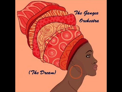 The Ganges Orchestra - The Dream (1983)
