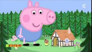 2 HEURES de Peppa Pig en français   Compilation New 2015 Episodes