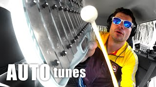 Riding Dirty Cover (Auto Tunes w/ Flula)