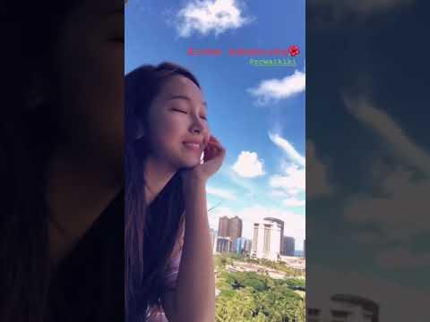 2018/8/16 jessica.syj Instagram Story update1(Jessica Jung)