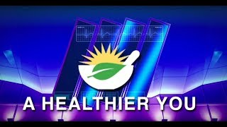 A Healither You Episode 22 Healthy Brain presented at Acton Pharmacy