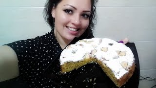 Fruit Cake Recipe Demonstration Thumbnail