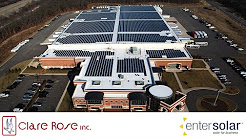 EnterSolar Photovoltaic System - Clare Rose Inc.