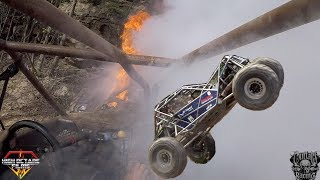 THE UNCLIMBABLE BOUNTY HILL OUTLAW OFFROAD RACING FINALS HAWK PRIDE OFFROAD PARK