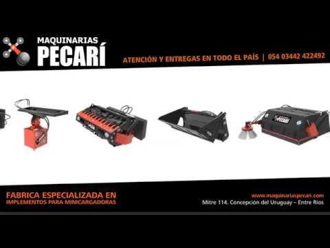 Entrega por Héctor A Farina S.A. de S. del Estero | Julio 2017