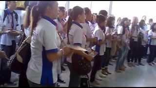 Vox Angelica Choir Manado - Si Patokaan