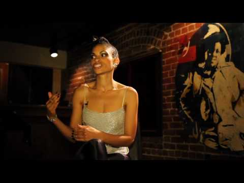 Goapele talks new album & shares EXCLUSIVE new music live in Oakland