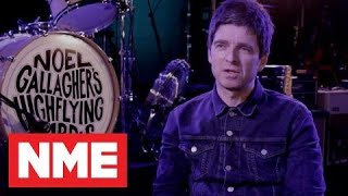 Noel Gallagher Responds To The Libertines' Request That He Produce The New Album