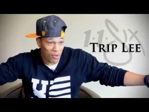 Trip Lee Interview: Unashamed Tour 2012