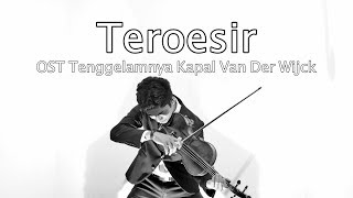 Gambar cover NIDJI - Teroesir (Menunggu Karma) | Viola Cover