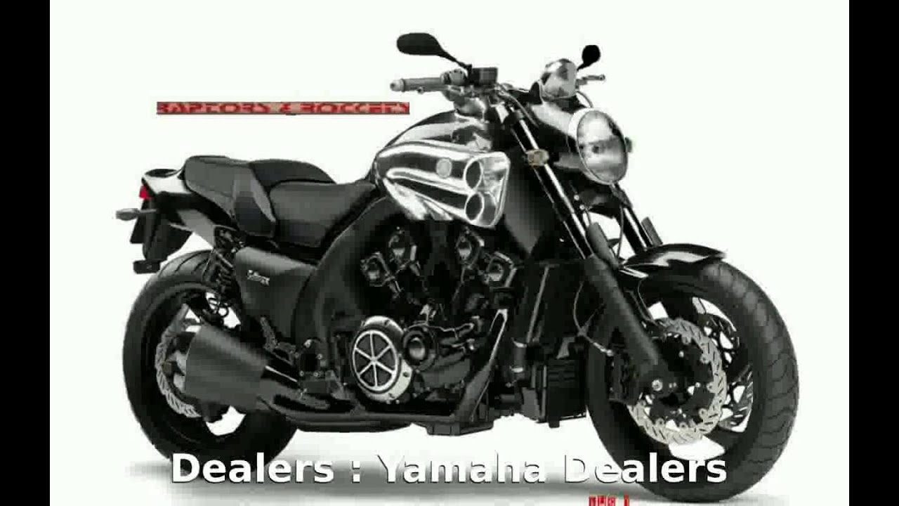 2009 Yamaha V Max Base - Engine Specs Info Features Transmission ...