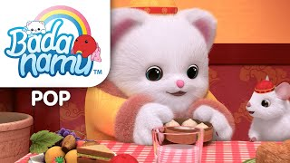 Download GongXi GongXi 2020 (English Subtitles) l Badanamu l Nursery Rhymes & Kids Songs