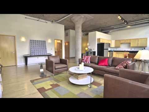 3 Bedroom Lofts Downtown Minneapolis Sexton