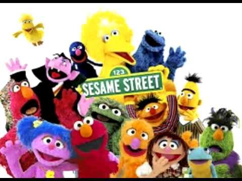 Sesame Street Theme 2015 Version
