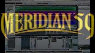 "Meridian 59 - ""RijaTemp"" / game music rework"