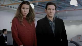 Herbe Mischung (a Bitter Mix) - a Dror Zahavi Film - Airport Scene