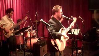 Joel Waldman (Berklee Canta en Español).MP4