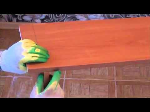 Как сделать книжный шкаф своими руками?