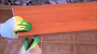 Как сделать книжный шкаф своими руками?(, 2014-08-17T22:17:34.000Z)