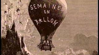 Jules Verne: The Father of Science Fiction / Видео