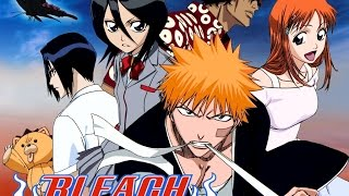 Bleach Online: Character Choices From Level 0-120
