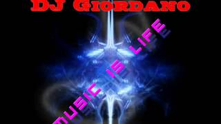 ♪ DJ Giordano - Every Day, Every Night [2011 - Download on iTunes !]