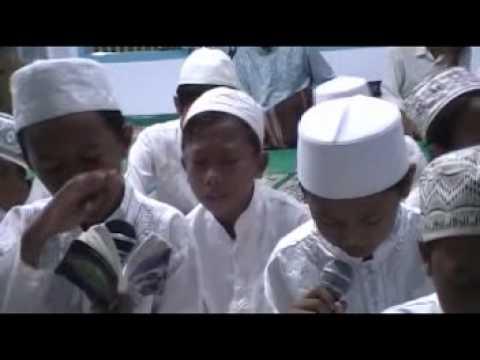 SIDNAN NABI AL BAnjari Jambe Baujeng