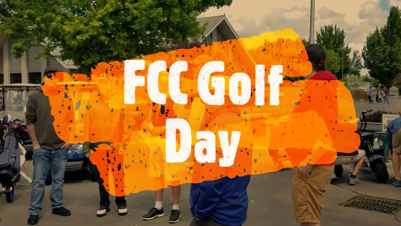 FCC Golf Day