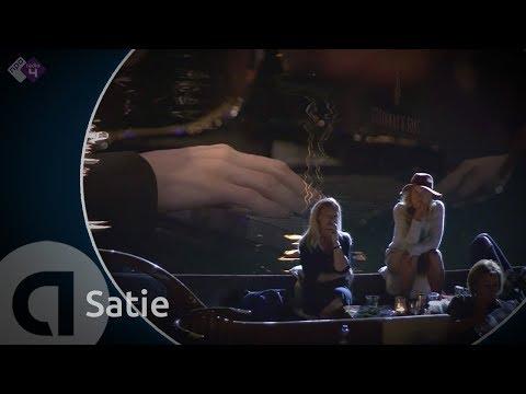 Satie: Gymnopédie, nr. 1 - Alexandre Tharaud - Prinsengrachtconcert 2015