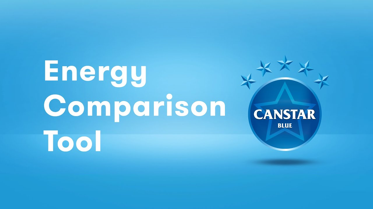 Compare Energy Plans | 35 Electricity Providers | Canstar Blue