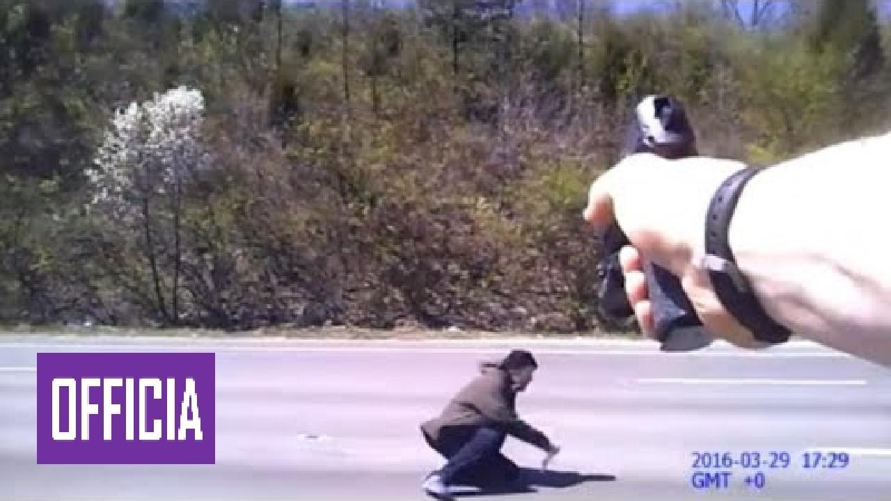 Liveleak police shootout